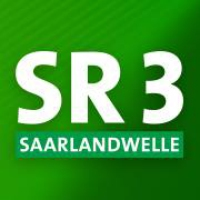 Logo of radio station SR3 Saarlandwelle