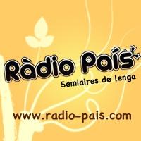 Logo of radio station RADIO PAIS