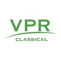 Logo of radio station WOXR VPR Classical