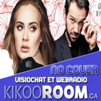 Logo de la radio Kikooroom.com