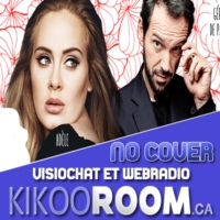 Logo of radio station Kikooroom.com
