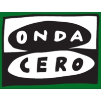 Logo of radio station Onda Cero - Madrid