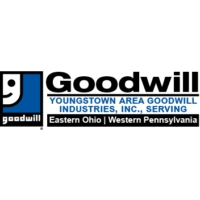 Logo de la radio Goodwill Youngstown Radio Reading Service