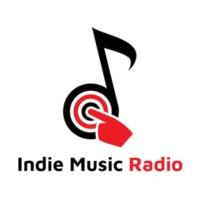 Logo of radio station Indie Music Radio