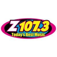 Logo of radio station WBZN Z107.3