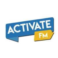 Logo de la radio Activate FM