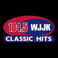 Logo Of Radio Station WJJK Classic Hits 1045