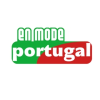 Logo of radio station En Mode Portugal