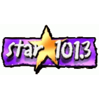 Logo of radio station KIOI Star 101 FM