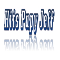 Logo of radio station Hits Papy Jeff