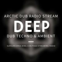 Logo de la radio Arctic Dub (Sursumcorda)