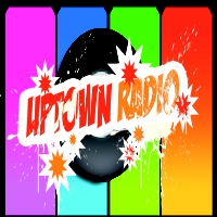 Logo of radio station Uptown Radio