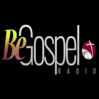 Logo of radio station BeGospel