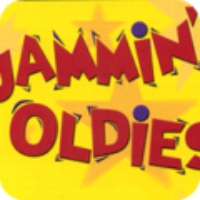 Logo of radio station 1Club.fm - Jammin' Oldies
