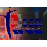 Logo of radio station Radio Telesivion Caraibes