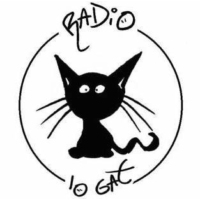 Logo of radio station Radio Lo Gat