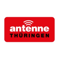 Logo of radio station Antenne Thüringen West