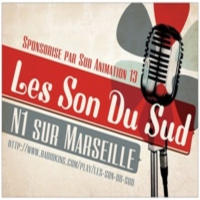 Logo of radio station Les Sons Du Sud