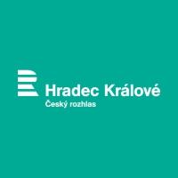 Logo of radio station Český rozhlas Region - Hradec Králové