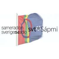 Logo of radio station Sameradion & SVT Sapmi