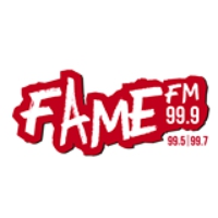 Logo of radio station Radio Fame FM