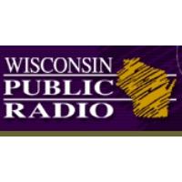 Logo of radio station WPR Wisconsin Public Radio - Ideas Network