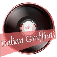 Logo of radio station Italian Graffiati