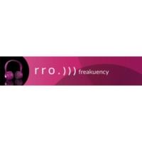 Logo de la radio rro freakuency