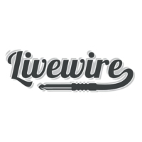 Logo of radio station Livewire 1350 AM