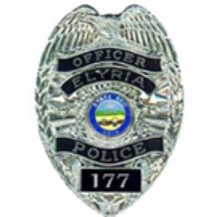 Logo de la radio Elyria Police and Fire Dispatch Scanner