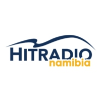 Logo of radio station Hitradio Namibia