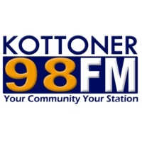 Logo of radio station Radju Kottoner 98 FM