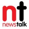 Logo of radio station NewsTalk