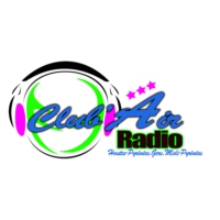 Logo de la radio Club'Air Radio