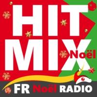 Logo de la radio HITMIX NOEL
