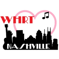 Logo of radio station WHRT Nashville