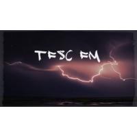Logo of radio station Tfsc Fm