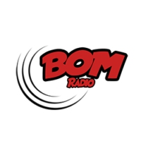 Logo of radio station BOM Radio