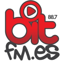 Logo of radio station Bit FM 88.7