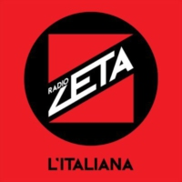 Logo of radio station Radio Zeta l'Italiana