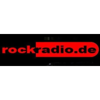 Logo of radio station Rockradio.de