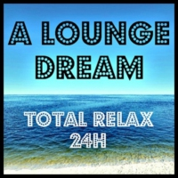 Logo of radio station A LOUNGE DREAM - Relax 24H