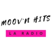 Logo of radio station Moov'n Hits la radio
