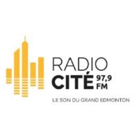 Logo of radio station Radio Cité 97,9
