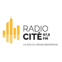 Logo of radio station Radio Cité 97,9
