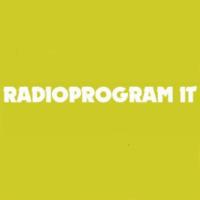 Logo de la radio Radioprogram it