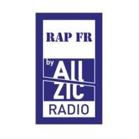 Logo de la radio Allzic Rap FR