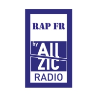 Logo of radio station Allzic Rap FR