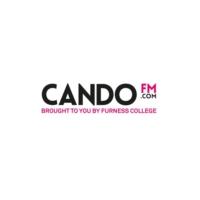 Logo of radio station Cando FM