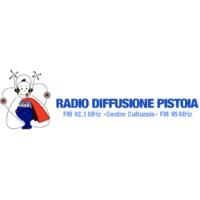 Logo of radio station Radio Diffusione Pistoia